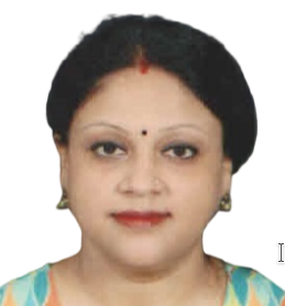 Dr. Papia Ghosh