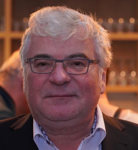 Peter De Deyn