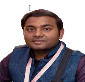 Mr. Pinku Halder