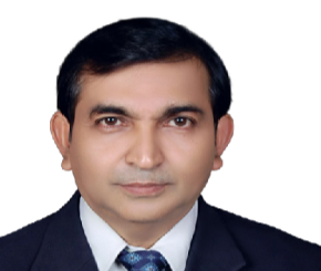 Prof. Subrata Kumar Dey