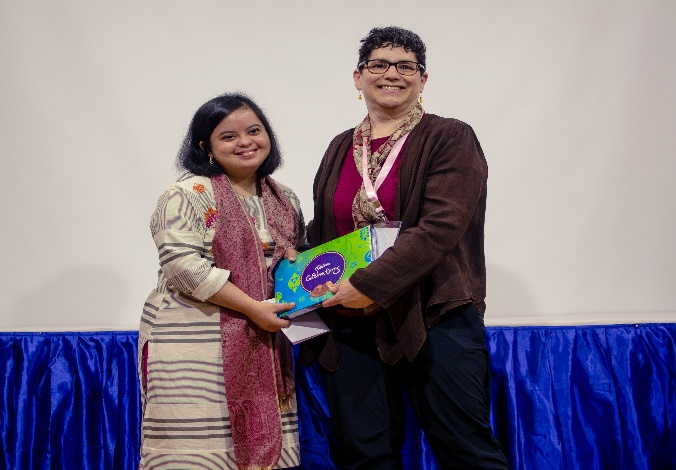 Down syndrome research: Indian Initiatives in Global Perspective